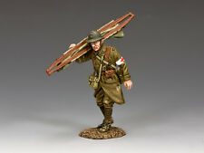FOB116 Marching Medic by King and Country