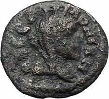 THESSALONICA in MACEDONIA 50BC Ancient PSEUDO-AUTNOMOUS Greek Coin i48733