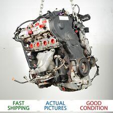 2006 AUDI A4 B7 2.0T ENGINE MOTOR TESTED CODE: BPG OEM 105.000 MILES