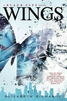 Wings, Paperback by Richards, Elizabeth, Brand New, Free shipping in the US