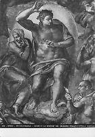 BR19261 Roma Michelangelo crisoto  la Vergine nel Giudizio finale postcard italy