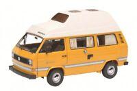 VW T3 Joker Camper - Dark Yellow  1/18 Schuco