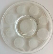 """U.S. Coin Plate EXTREMELY HIGH QUALITY! 8 1/2"""" Diameter LOOK!@@!"""