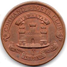 Gibraltar Coins