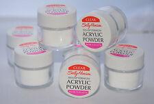 24 x Sally Hansen Acrylic Powder Teflon Strength   Clear   Wholesale