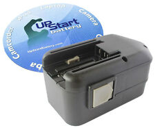 Battery for Milwaukee 18 Volt Power Tools 1.3 AH 18V 48-11-2200 2230 2232