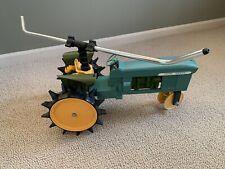 John Deere 4010 Tractor Self Traveling Lawn Sprinkler / Tested Works
