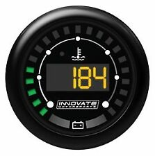 Innovate Motorsports | Dual Function Gauge Water Temperature & Battery Voltage