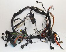 '95-'01 BMW R1100RT OEM Chassis Wiring Harness/ABS (61112306406) {P1174}