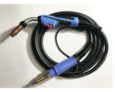 Miller MDX-250 1770038 Replacement MIG Welding Gun 15ft AccuLock MDX Consumables