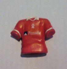 STEVE STONE NOTTINGHAM FOREST FOOTBALL CLUB 7 SHIRT PEN TOPPER SUGAR PUFFS 1990s