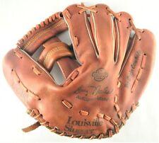 "Louisville Slugger LSG48N Graig Nettles 10"" Leather Baseball Glove RH Throw VGC"