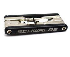 Schwalbe Multitool 10 Function Cycle Repair Tool With Valve Tools