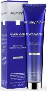 Reversaderm Enzymatic Detoxifying Mask 70ml Dr. LeWinn's