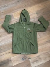 Patagonia Synchilla Wool Jacket Hoodie Size S
