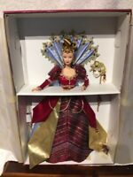 2000 Venetian Opulence Barbie Masquerade Gala Collection #24501 NRFB