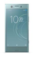 Téléphones mobiles bleus avec enregistrement vidéo 4K, 32 Go