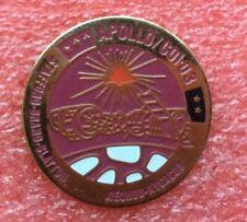 Pins ÉCUSSON Patch NASA APOLLO SOYOUZ TEST PROGRAM ASTP Vintage Badge Lapel Pin