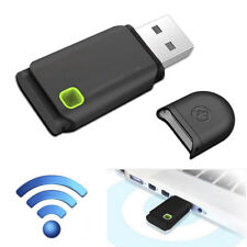 USB WIFI Wireless 300MBPS Adapters PC Laptop Dongle Windows 10 8 7XP Vistas New