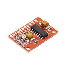 PAM8403  2x3 Watt Digital Audio Verstärker Class D / DC - 2,5-5,5 Volt RED