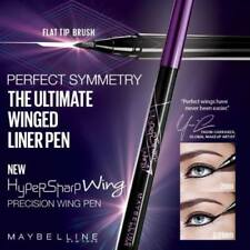 MAYBELLINE HyperSharp Wing Liquid Liner - Black - Brand New - Sealed