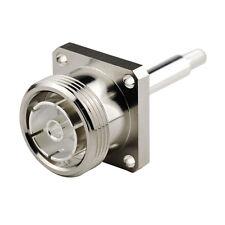 L29 7/16 DIN 4 Loch Flanschmontage Lötanschluss HF Steckver binder