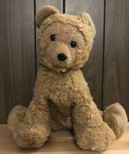 "Vintage 1976 Dakin 18"" Pillow Pets Plush Teddy Bear Stuffed Animal"
