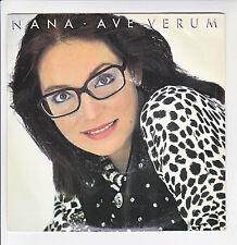 Nana MOUSKOURI Vinyle 45 tours AVE VERUM - TOULA -PHILIPS 888159 Frais Réduit