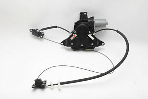 Honda Odyssey Electric Motor Power Sliding Door Right/Pass Side OEM 11-17 DS1 20