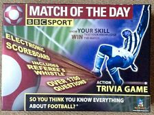 Match of the Day game
