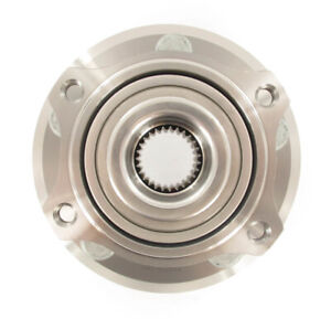Axle Bearing and Hub Assembly fits 2005-2017 Dodge Charger Magnum  SKF (CHICAGO