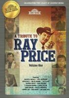 COUNTRY'S FAMILY REUNION TRIBUTE SERIES: RAY PRICE NEW DVD
