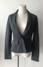 Metalicus stretch jacket size 2 / 8-10
