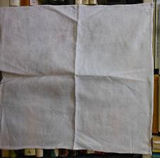 10 tovaglioli fiandra cm. 45x50   B2 Napkins Serviettes