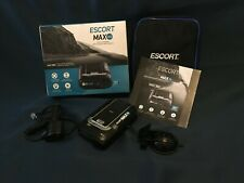 New ListingEscort Max 360 0100024-2 Radar Detector - Black