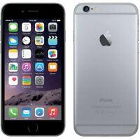 Apple iPhone 6S 64GB Unlocked iOS Smartphone Space Grey - Used