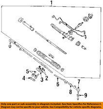 GM OEM Steering Gear-Adjuster Bolt 7847745