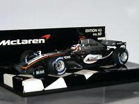 Minichamps McLaren Mercedes MP4/20 Kimi Raikkonen MLC-60 1/43