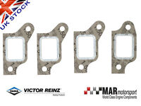 Ford Pinto 2.0l   RS2000   Stock Rod   Sierra Exhaust Gasket Set REINZ