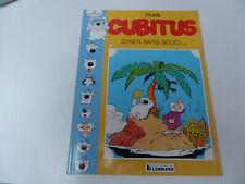 lot de 3 BD Cubitus - Dupa - Lombard