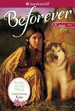 Smoke on the Wind : A Kaya Classic Volume 2 by Janet Shaw (2014, Paperback)