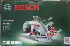 Bosch Handkreissäge PKS 55 A