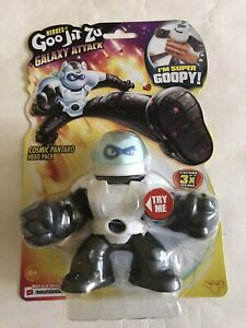 Heroes of Goo Jit Zu Galaxy Attack - Cosmic Pantaro