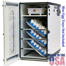 GQF 1500 Professional Cabinet Incubator Chicken Quail Duck Geese Hatching Eggs
