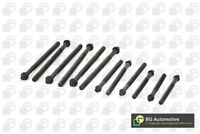 BGA Cylinder Head Bolt Set Kit BK2338 - BRAND NEW - GENUINE - 5 YEAR WARRANTY