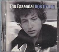 Bob Dylan – The Essential Bob Dylan 2 x CD, Compilation  sealed