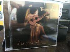 THANIA SANZ - ALAS PARA VOLAR - 13 TRACK MUSIC CD - NEW - G768