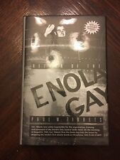 SIGNED (By Dutch Van Kirk) Enola Gay By Paul W. Tibbets 2005 Edition