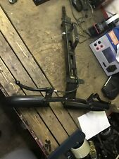 Invacare Orion mobility scooter parts  Handlebars With Tilt Angle Adjuster