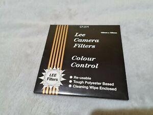 Lee Camera Filters - Colour Control 100mm x 100mm